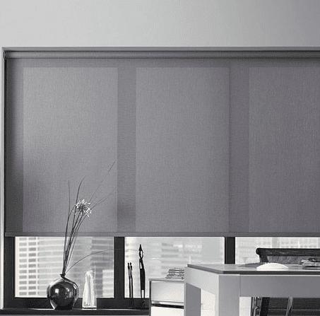 Рулонные шторы. Характеристики и преимущества
